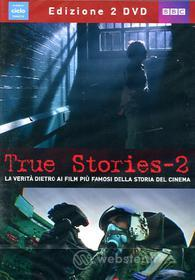 True Stories. Vol. 2 (2 Dvd)