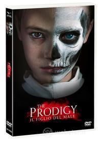 The Prodigy - Il Figlio Del Male (Tombstone Collection)