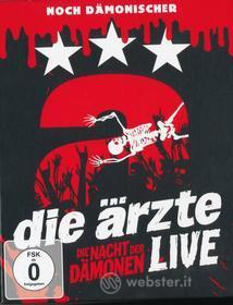 Aerzte - Live-Die Nacht Der Daemon (Blu-ray)