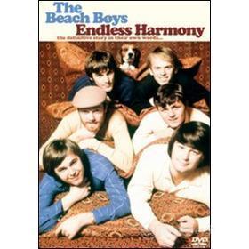 The Beach Boys. Endless Harmony