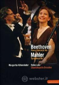 Fabio Luisi Conducts Beethoven and Mahler