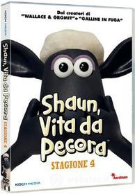 Shaun the Sheep. Stagione 4