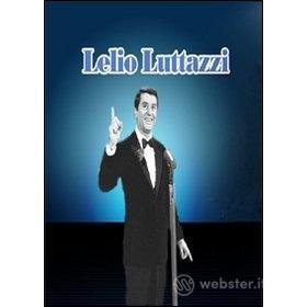 Lelio Luttazzi. Il giovanotto matto