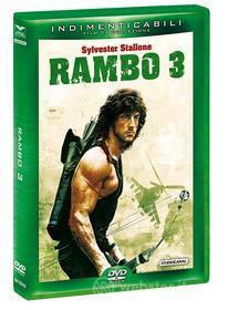 Rambo 3 (Indimenticabili)