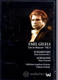 Emil Giles Vol 5
