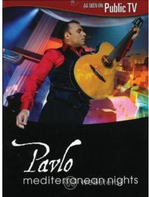 Pavlo - Mediterranean Nights