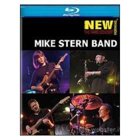 Mike Stern Band. Live. The Paris Concert (Blu-ray)