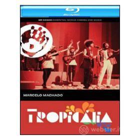 Tropicália (Blu-ray)