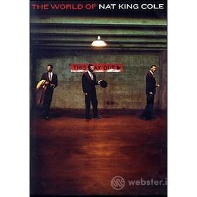 Nat King Cole. The World Of Nat King Cole
