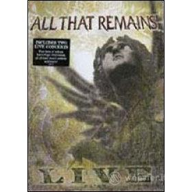 All That Remains. Live