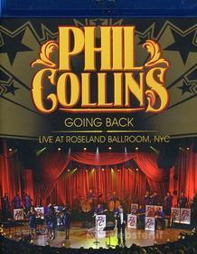 Going Back: Live At Roseland Ballroom Nyc (Blu-ray)