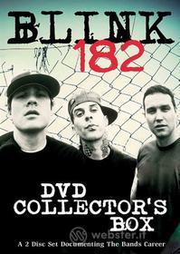 Blink 182. DVD Collector's Box (2 Dvd)