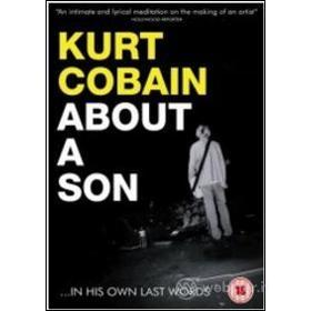 Kurt Cobain. About A Son