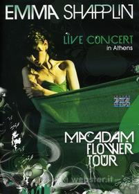 Emma Shapplin - Macadam Flower Tour Live
