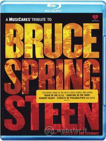 Bruce Springsteen. A MusiCares Tribute To Bruce Springsteen (Blu-ray)