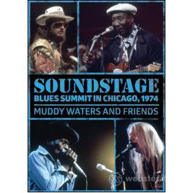 Muddy Waters and Friends. Soundstage. Blues Summit in Chicago, 1974