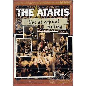 The Ataris. Live at the Capitol Milling
