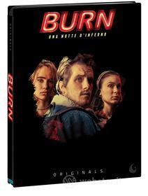 Burn - Una Notte D'Inferno (Blu-Ray+Dvd) (2 Blu-ray)