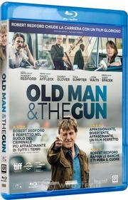 Old Man And The Gun (Blu-ray)