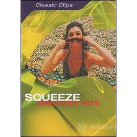 Squeeze. Greatest Hits