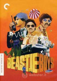 Beastie Boys - Anthology
