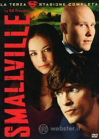 Smallville. Stagione 3 (6 Dvd)