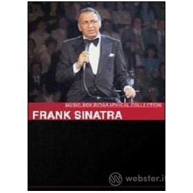 Frank Sinatra. Music Box Biographical Collection
