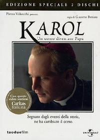 Karol. Un uomo diventato Papa (Edizione Speciale 2 dvd)