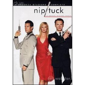 Nip/Tuck. Stagione 2 (6 Dvd)