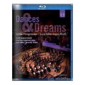 Dances & Dreams: Gala from Berlin 2011 (Blu-ray)