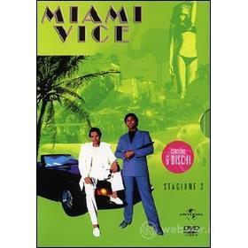 Miami Vice. Stagione 2 (6 Dvd)