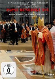 Joseph Haydn - Harmoniemesse Papst