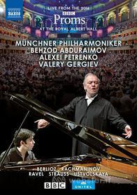 Munchner Philharmoniker At The Proms 2016