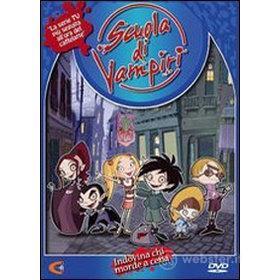 Scuola di vampiri. Vol. 1