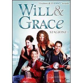 Will & Grace. Stagione 1 (6 Dvd)