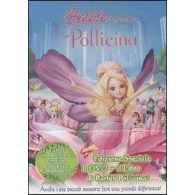 Barbie presenta Pollicina