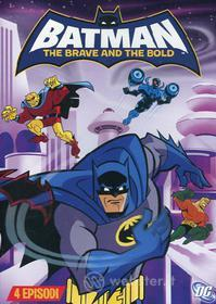 Batman. The Brave And The Bold. Vol. 4