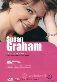 Susan Graham - La Fille De L'Ouest