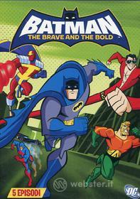 Batman. The Brave And The Bold. Vol. 3