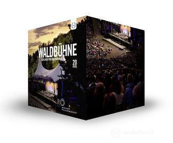 Berliner Philharmoniker - Waldbuehne (20 Dvd) (2 Dvd)