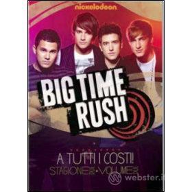 Big Time Rush. Stagione 2. Vol. 2 (2 Dvd)