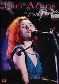 Tori Amos - Live At Montreux 1991 1992