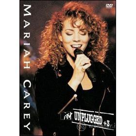 Mariah Carey. Mtv Unplugged + 3