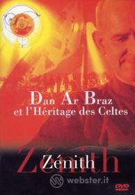 Dan Ar Braz And L'Heritage Des Celtes - Live Au Zenith