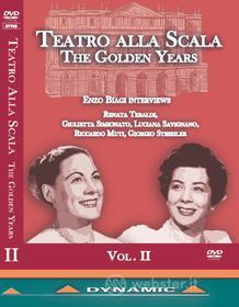Teatro Alla Scala. The Golden Years. Vol. 2