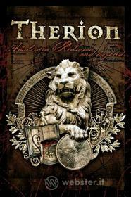 Therion. Adulruna Rediviva And Beyond (3 Dvd)