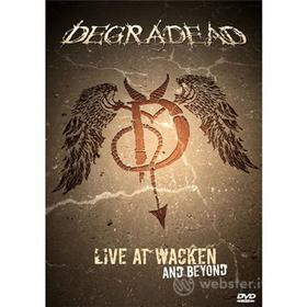 Degradead - Live At Wacken And Beyond