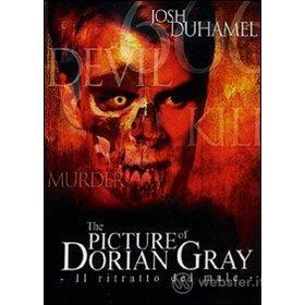 The Picture of Dorian Gray. Il ritratto del male