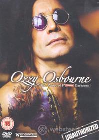 Ozzy Osbourne - The Prince Of F***ing Darkness Documentary