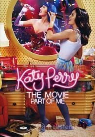 Katy Perry. Part of Me